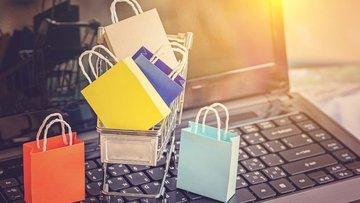 Küresel e-ticaret pazarı %14 artışla 4,9 trilyon dolara k...