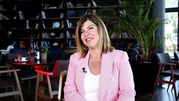 Bloomberg HT'de 'Bir Hayat Hikayesi': Gamze Cizreli