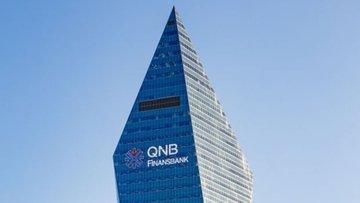 EBRD'den QNB Finansbank'ın yeşil tahviline 50 milyon dola...