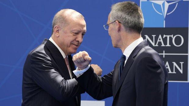 Erdoğan: Türkiye küresel barış ve istikrara yardımcı olmayı sürdürecek