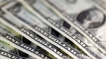Dolar/TL'de jeopolitik fiyatlamalar