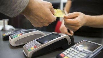 Her 3 TL'lik kartlı ödemenin 1 TL'si ticari kartlarla ger...