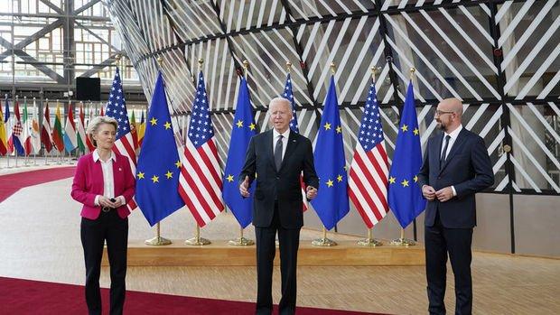 ABD ve Avrupa ortak teknoloji konseyi kuruyor