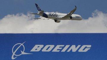 AB ve ABD, Boeing-Airbus konusunda anlaştı