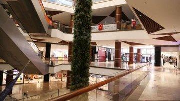 AVM Perakende Ciro Endeksi yüzde 19,7 azaldı