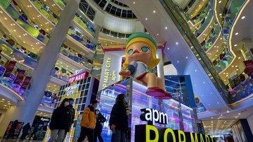 Toparlanan Çin ekonomisinde tüketici harcamaları en zayıf...