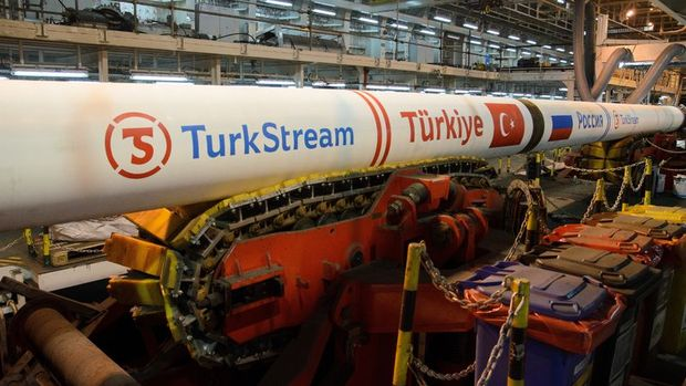 TürkAkım'da planlı bakım için vanalar kapatılacak