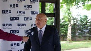 TAV, Balkanlar'da büyümeyi sürdürecek