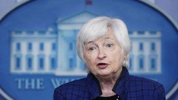 Yellen: ABD ekonomisi Covid-19 sonrası güçlü toparlanma y...