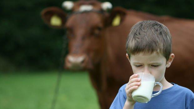 USK, çiğ süt tavsiye fiyatını açıkladı