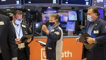 Küresel piyasalarda Fed'in şahin tahminleri satış getirdi