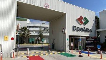 DowAksa'ya 100 milyon dolarlık sürdürülebilirlik kredisi