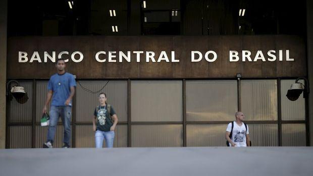Brezilya Merkez Bankası'ndan faiz artışı kararı