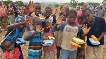 Artan gıda fiyatları Nijerya'da 7 milyon kişiyi yoksulluğ...