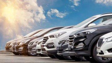 AB'de otomobil satışları Mayıs'ta 2019'un gerisinde kaldı