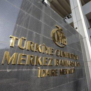 FAİZİ DEĞİŞTİRMEYEN TCMB'DEN 'KARARLI SIKI DURUŞ' VURGUSU