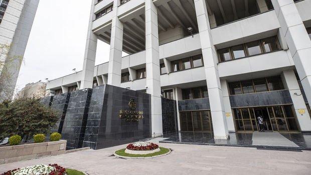 Merkez Bankası'nın bilançosu 1 trilyon TL'yi aştı