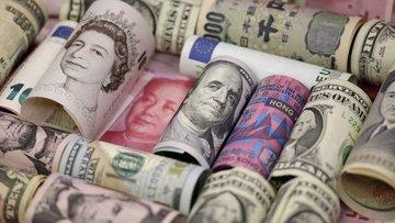 Kısa vadeli dış borç Nisan'da yükseldi
