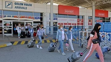 Forbes: Rusya 1 Temmuz itibarıyla Türkiye uçuşlarına başl...