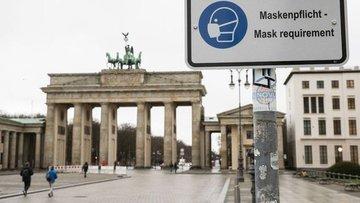 Almanya üçüncü ülkelerden seyahat kısıtlamasını şartlı ka...