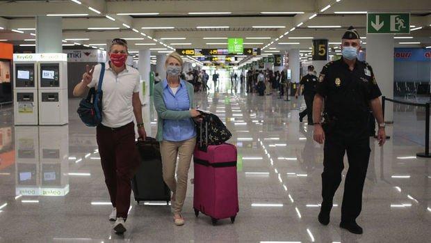 AB, ABD'de yaşayanlara yönelik seyahat kısıtlamasını kaldırdı