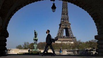 Türkiye'den Fransa'ya seyahatte karantina şartı kaldırıldı