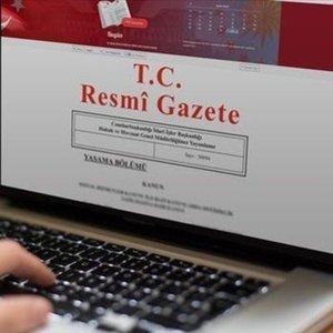 RESMİ GAZETE'DE BUGÜN (19.06.2021)