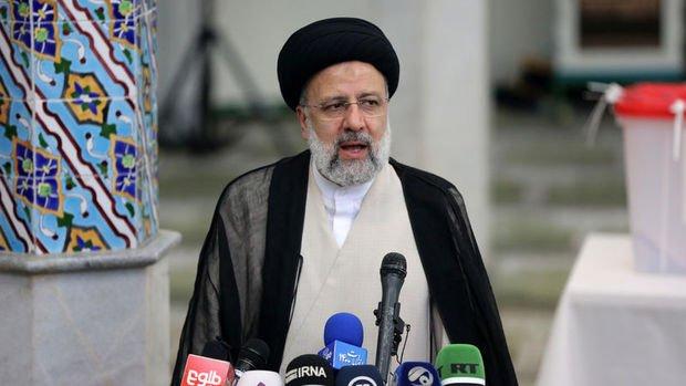 İran'da resmi olmayan seçim sonuçlarına göre Reisi Cumhurbaşkanı seçildi