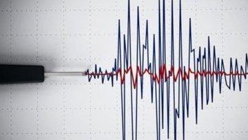 İstanbul genelinde 3.9 şiddetinde deprem meydana geldi