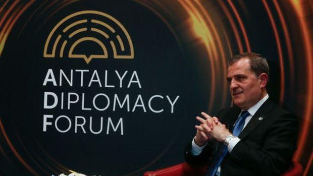 Bakan Bayramov: Türkiye, Karabağ'ın imarında ciddi rol oynuyor