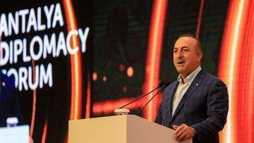 Çavuşoğlu: Yunanistan'ın kışkırtıcı adımlardan vazgeçmesi...