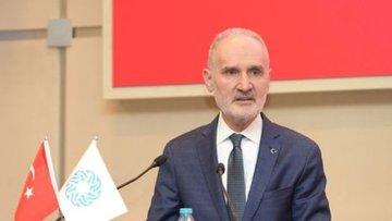 İTO Başkanı Avdagiç: Yeni nesil, sanayi kesiminde çalışma...