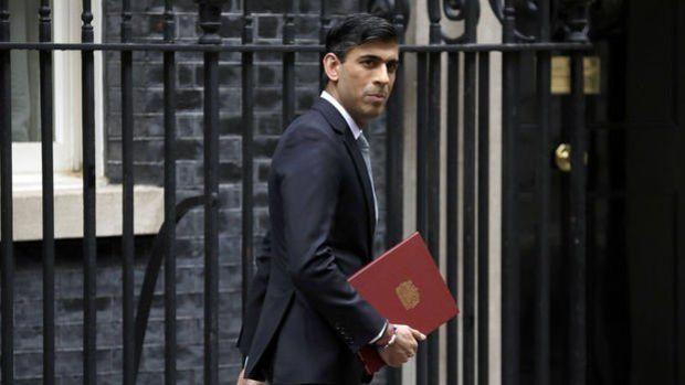 İngiltere Maliye Bakanı Sunak emekli maaşı zammına sıcak bakmıyor