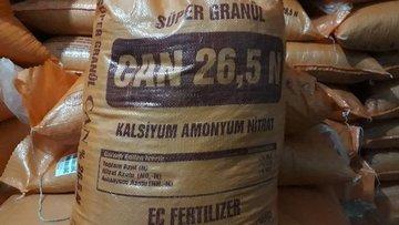 Tarımsal Girdi Fiyat Endeksi Nisan'da arttı