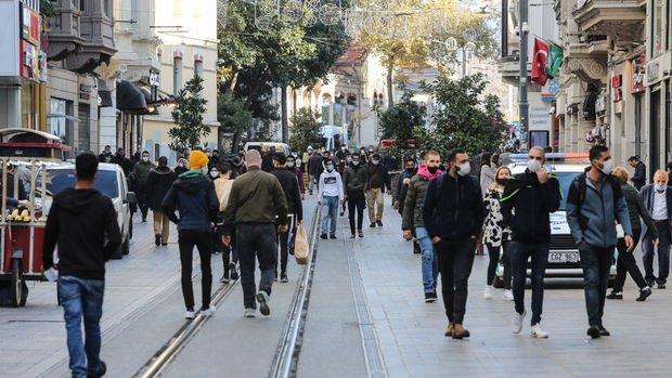 Türkiye'de satın alma gücü AB'nin yüzde 36 altında