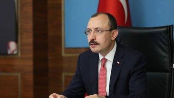 """""""Türk girişimcilerin yurtdışı yatırımları 43,9 milyar dol..."""