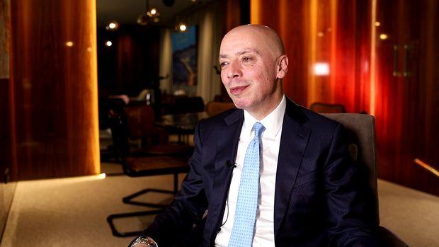 Bloomberg HT'de 'Bir Hayat Hikayesi': Murat Salar