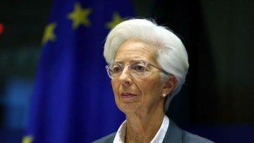 Lagarde: Ekonomik aktivitenin hızlanmasını bekliyoruz