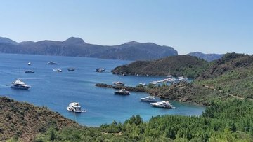 Turizmde KDV indirimi desteği 1 ay uzatıldı