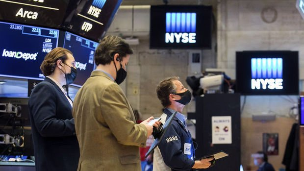 Küresel piyasalar enflasyon yorumlarıyla nefes aldı