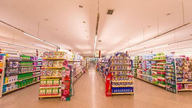 Tüketici güveni 2 yılın en düşüğünden toparladı