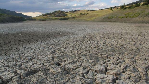 Sert kuraklık elektrik üretiminde dengeyi bozdu