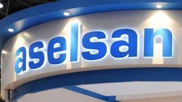 ASELSAN'dan 42,6 milyon euroluk anlaşma