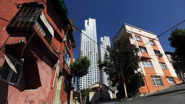 En yüksek gelir eşitsizliği İstanbul'da