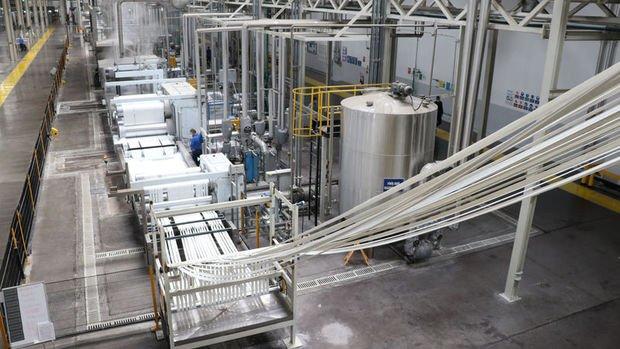 SASA, paya dönüştürülebilir tahvil ihracına başladı