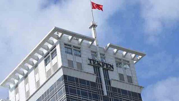 Tekfen, Tüpraş'ın Kırıkkale rafineri ihalesini kazandı