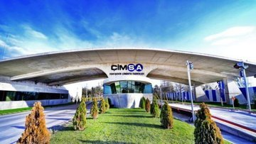Çimsa 4 iştirakini Cimsa Sabanci Cement BV'ye sattı