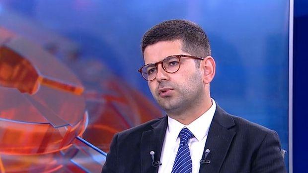 Yatırım Ofisi Bşk./Dağlıoğlu: Türkiye, girişim sermayesi fonlarından ciddi ilgi görüyor