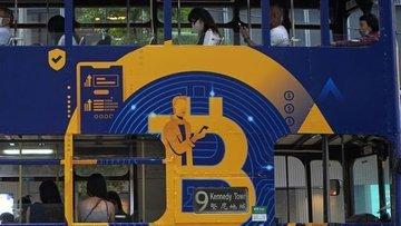 Çin'in yasağı sonrası Bitcoin madenciliği yurt dışına kay...