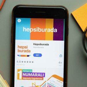 HEPSİBURADA'NIN HALKA ARZI 738 MİLYON DOLARA ULAŞABİLİR